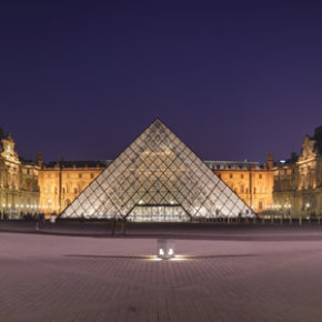 Louvre Decorative Arts Museum