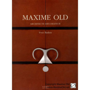 Maxime Old, Architect-Decorator