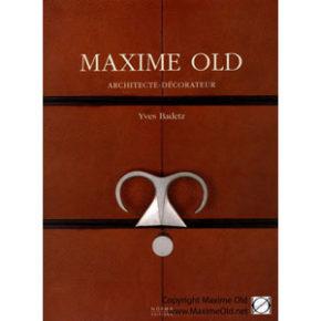Maxime Old Architecte Décorateur