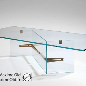 Maxime Old Iceberg Table