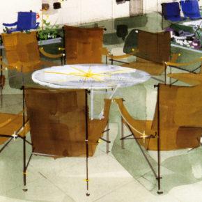 Maxime Old Modern Art Furniture