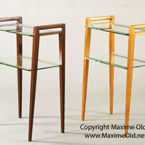 Maxime Old Grasshopper Table